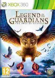Descargar Legend-Of-The-Guardians-Owls-GaHoole-MULTI5Region-Free-Poster.jpg por Torrent